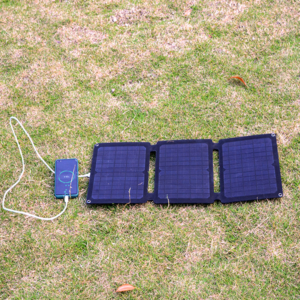 Sungold -USB Solar Charger