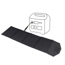 SGC-MP-50W18V Solar Power Charger