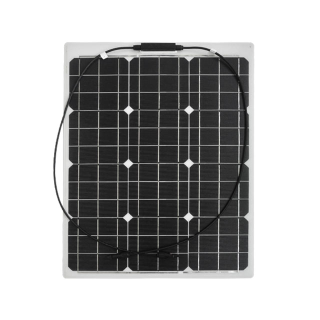 LE-50W18V Lightweight Solar Panel